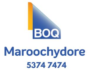 Bank of Queensland Maroochydore