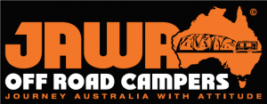 Jawa Off Road Campers